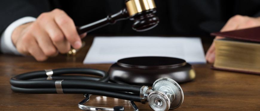 Αποζημίωση λόγω θανάτου ασθενούς από ιατρική αμέλεια