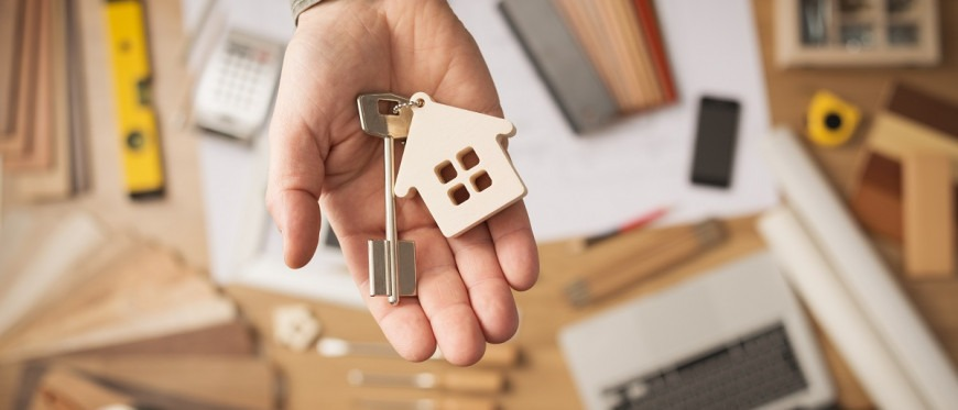 Προστασία πρώτης κατοικίας: Νόμος 4605/2019